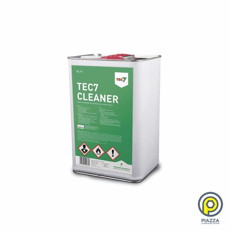 TEC7 Cleaner Lt 5